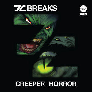 Creeper / Horror