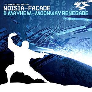 Facade / Moonway Renegade