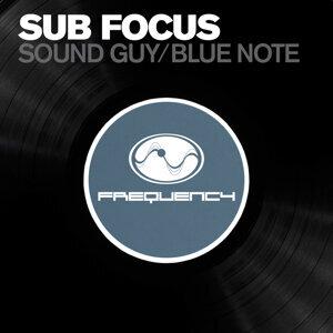 Soundguy/ Bluenote