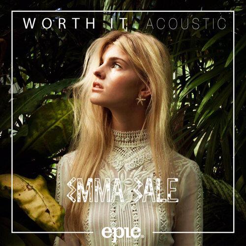 Worth It - Acoustic