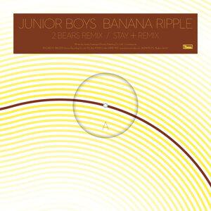 Banana Ripple - Remixes