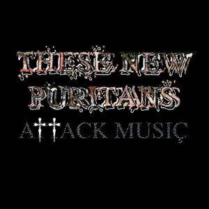 Attack Music - Remixes