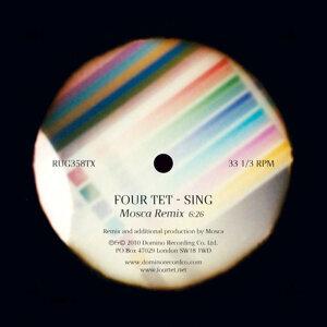 Sing - Remixes