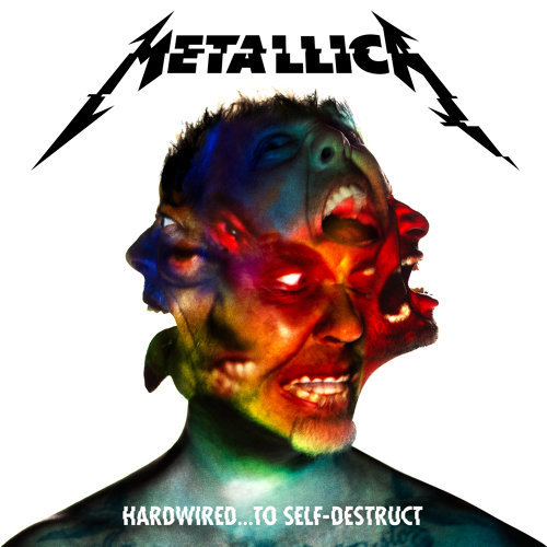 Hardwired…To Self-Destruct - Deluxe