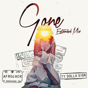 Gone (feat. Ty Dolla $ign) - Extended Mix