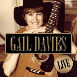 Gail Davies - Live At Church Street Station - Live