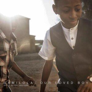 Damilola: Our Loved Boy