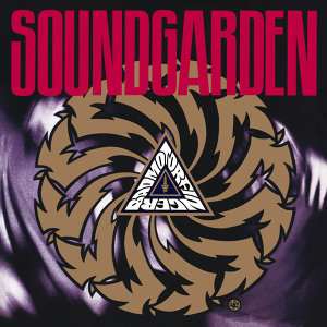 Badmotorfinger - 25th Anniversary Remaster