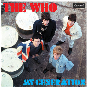 My Generation - 50th Anniversary / Super Deluxe