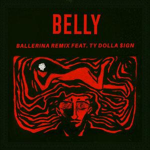 Ballerina - Remix