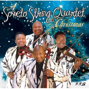 A Soweto String Quartet Christmas