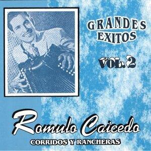 Corridos y Rancheras: Grandes Éxitos, Vol. 2