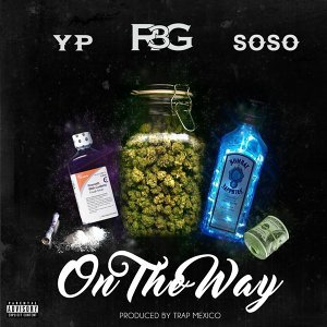 On the Way (feat. Soso)