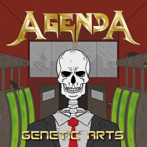 Genetic Arts