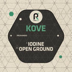 Iodine / Open Ground