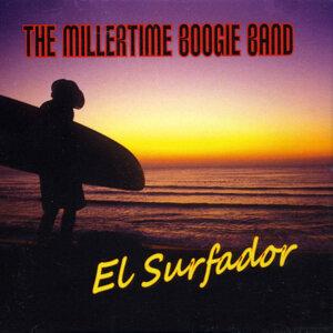 El Surfador