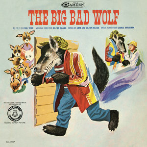 The Big Bad Wolf - EP