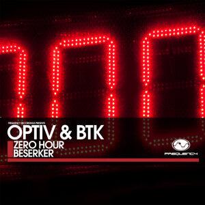 Zero Hour / Beserker