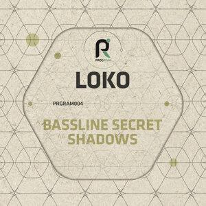 Bassline Secret / Shadows