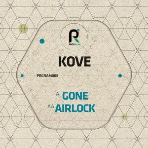 Gone / Airlock