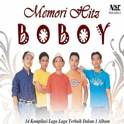 Memori Hitz Boboy