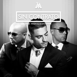 Sin Contrato - Remix