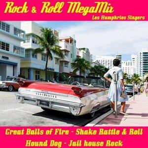 Rock & Roll - Megamix