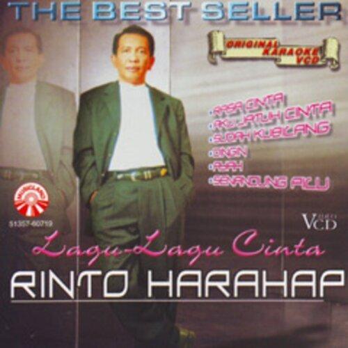 The Best Seller Lagu Cinta Rinto Harahap