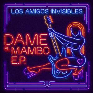 Dame el Mambo Ep Vol. 1
