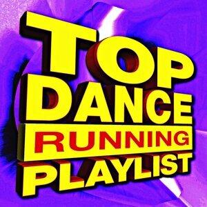 Top Dance Running Playlist