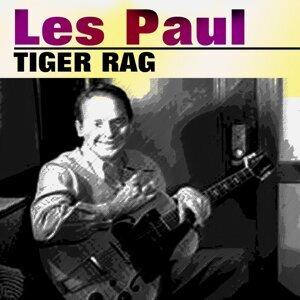 Tiger Rag