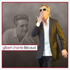 Gilbert chante Bécaud