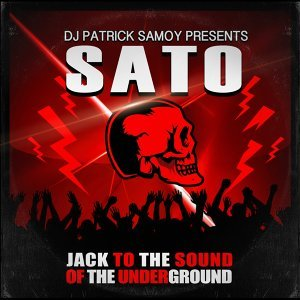 Jack to the Sound of the Underground - Gabber Techno Speedcore Mix