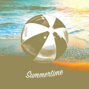 Summertime - Clouded Judgement Radio Edit