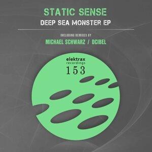 Deep Sea Monster EP