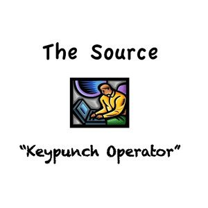 Keypunch Operator