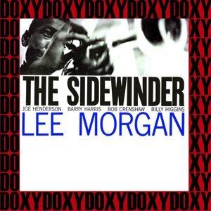 The Sidewinder - The Rudy Van Gelder Edition, Remastered, Doxy Collection