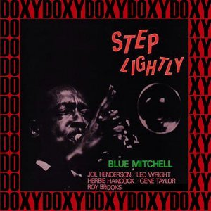 Step Ligthly - The Rudy Van Gelder Edition, Remastered, Doxy Collection