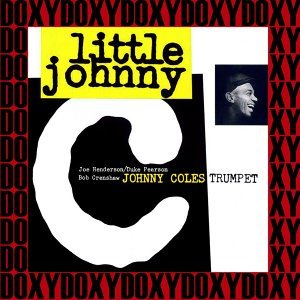 Little Johnny C - The Rudy Van Gelder Edition, Remastered, Doxy Collection