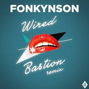 Wired - Bastion Remix