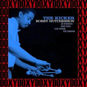 The Kicker - The Rudy Van Gelder Edition, Remastered, Doxy Collection