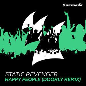 Happy People - Doorly Remix