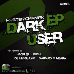 Dark User EP