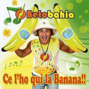 Ce l'ho qui la banana - Animazione, balli d'aggregazione, brasil-italy