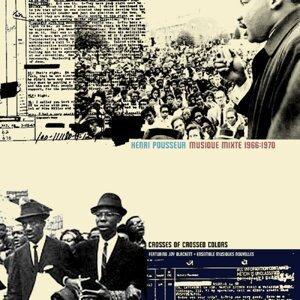 Mixed music 1966-1970