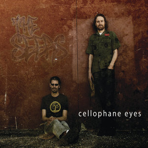Cellophane Eyes