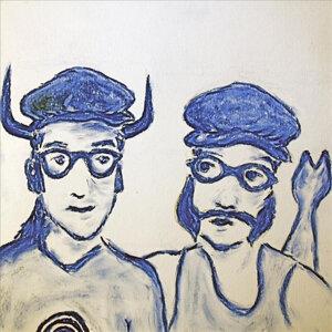 Bull Carp, the EP