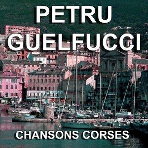 Chansons Corses - Puesìa è libertà