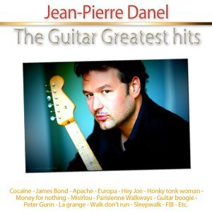 The Guitar Greatest Hits