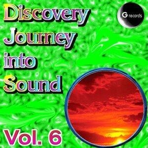 Journy Into Sound, Vol. 6